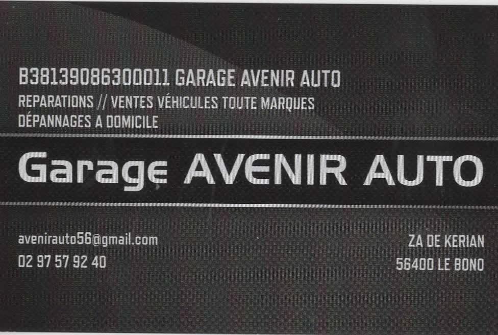 Garage Avenir Auto