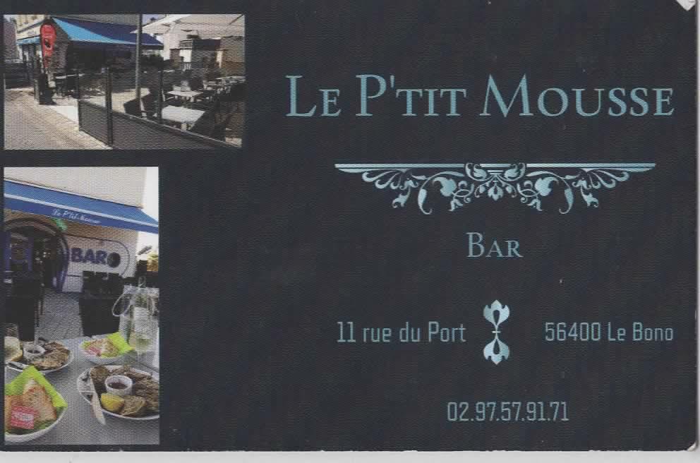 Le P'tit Mousse