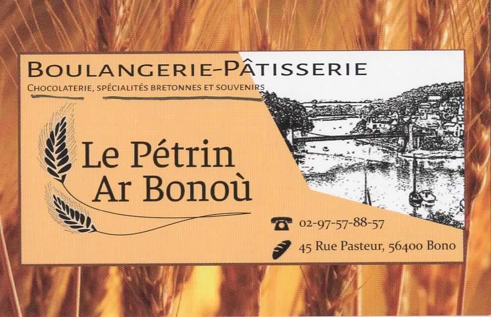 Le Pétrin Ar Bonoù